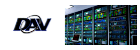 what is webdav server